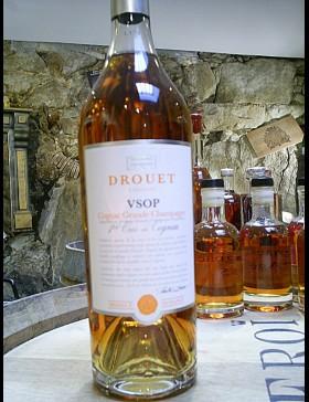 Cognac 1er Cru VSOP Grande Fine Champagne Drouet et Fils