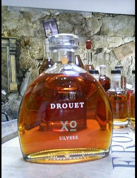 Cognac XO Cuvée Ulysse Grande Fine Champagne Drouet et Fils