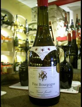 Fine de Bourgogne 20 ans d'âge Distillerie Jacoulot