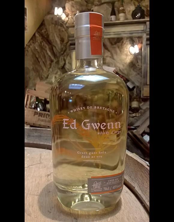ED GWENN 45%