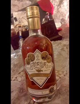 Maca Spiced Rum