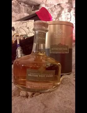 Rum & Cane British West Indies XO Rum