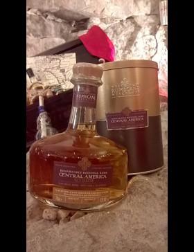 Rum & Cane Central America XO Rum