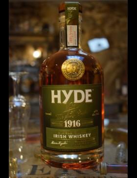 HYDE 6 Ans Fût de Bourbon 46%