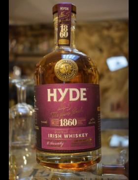 HYDE 6 Ans Fût de Bourgogne 46%