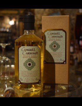 Conaill Carnagh 43%