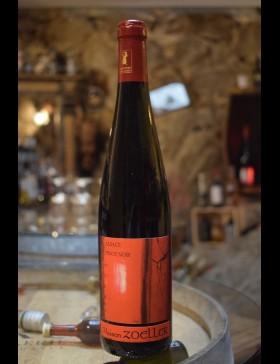 Alsace Pinot Noir 2016 Bio Maison Zoeller