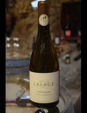 Côtes du Roussillon Centenaire 2017 Domaine Lafage