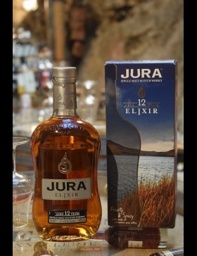 Jura Elixir 12 ans Single Malt 46%