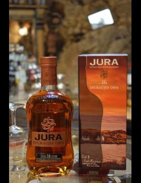 Jura Diurachs' Own 16 years 40%