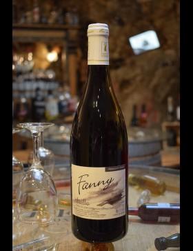 Côtes de Gascogne Cuvée Fanny 2015 Domaine La Haille