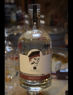 Vodka La Haille