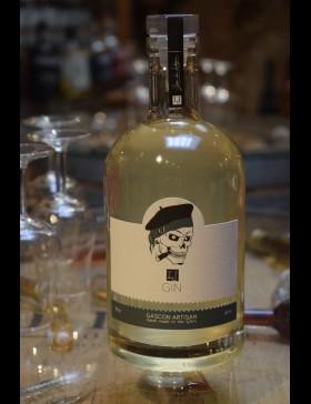 Gin La Haille