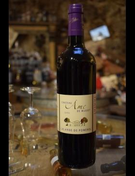 Bordeaux Lalande de Pomerol 2012 & 2015 Château Ame de Musset