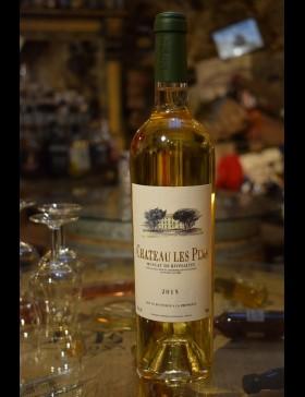 Muscat de Rivesaltes Château Les Pins 2015 Vignobles Dom Brial