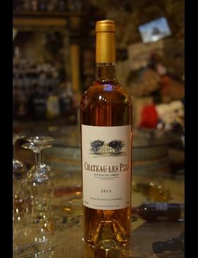 Rivesaltes Ambré Château Les Pins 2013 Vignobles Dom Brial