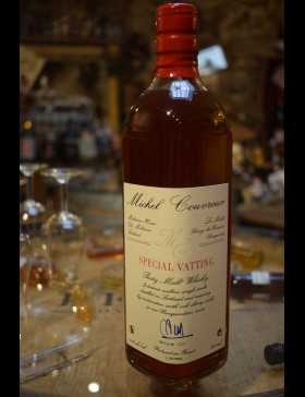 Couvreur Special Vating 45%