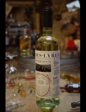 Côtes de Bordeaux Blaye Des-Lyres! 2016 Château Bertinerie