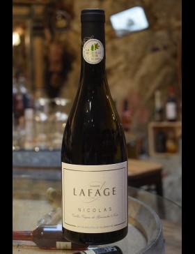 Roussillon Côtes Catalanes Nicolas 2019 Domaine Lafage