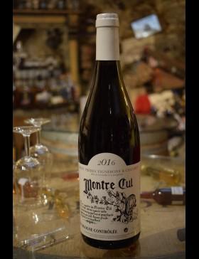 Bourgogne Montre Cul 2016 Domaine Derey
