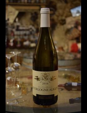 Bourgogne Aligoté Vieilles Vignes 2016 Domaine Derey