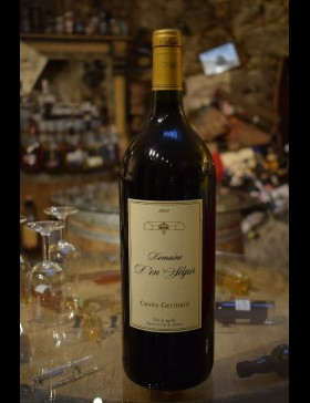 Magnum Côtes du Tarn Rouge Cuvée Germain 2014 Domaine d'En Ségur