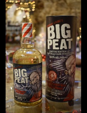Big Peat Christmas Edition 46%