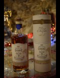 Cognac Fine Melina 2010 Barrel Strength Collection Drouet et Fils