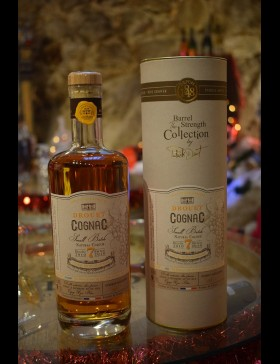 Cognac 2010 Small Batch Pacherenc Cask Finish Drouet and Son