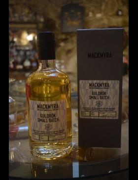 Mackmyra 60 Ans 51,7%