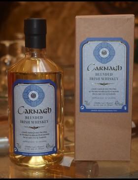 Carnagh 43%