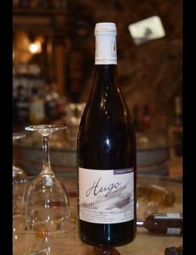 Côtes de Gascogne Cuvée Hugo 2016 Domaine La Haille