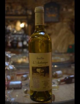 Côtes de Gascogne L'Authentique 2015 Domaine La Haille