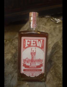 Bourbon Few 46,5%