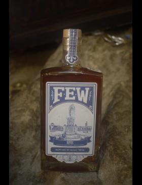Bourbon Few Rye 46,5%