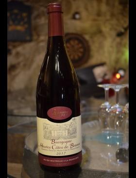 Bourgogne Hautes Côtes de Beaune 2017 Domaine Rapet