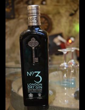 Gin N°3 London Dry