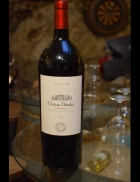 Magnum Bordeaux Rouge Château Thieuley 2015 Marie & Sylvie Courselle