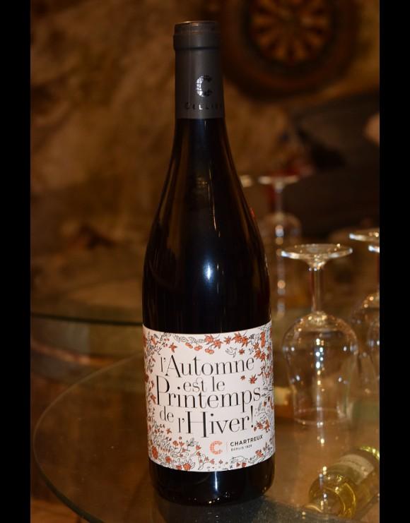 Côtes du Rhône Primeur 2019 L'Automne est le Printemps de l'Hiver Cellier des Chartreux