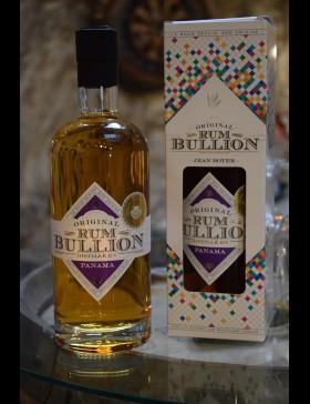 Rum Bullion Panama