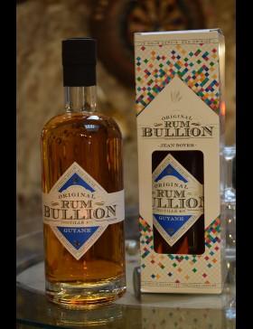 Rum Bullion Guyane
