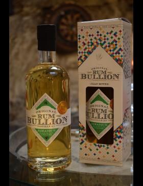 Rum Bullion Vieux Jamaïque