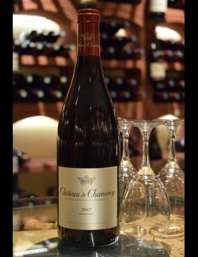 Bourgogne Mercurey 2018 Château de Chamirey
