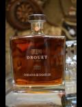 Cognac Hors d'Age Paradis de Famille Grande Fine Champagne Drouet et Fils