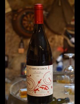 Bordeaux Temps de Lune 2018 Sans Soufre Marie & Sylvie Courselle