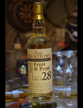 Batch n°28 Fruit & Peat 43%