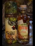 Collection Rhum Vieux du Guatemala 12 Ans Botran