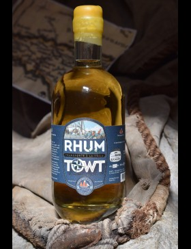 Rhum Agricole Premier Voyage