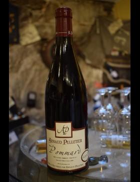 Bourgogne Pommard 2011 Famille Pelletier