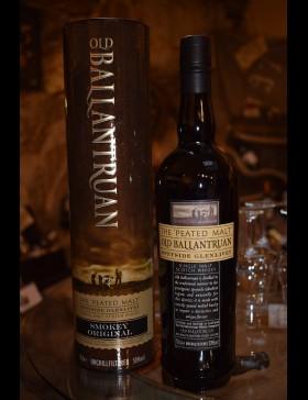 Old Ballantruan 50%